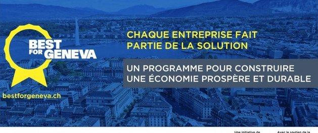 Best for Geneva 2018 ouvre les inscriptions aux entreprises