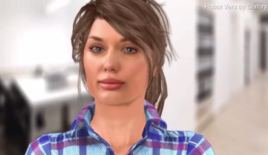 Ikea et L'Oréal utilisent cette DRH virtuelle pour faire passer des entretiens de recrutement