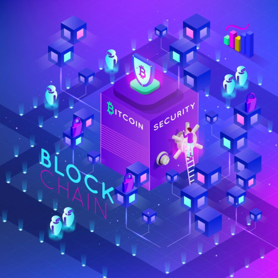 La Blockchain est-elle l'avenir des RH et du marché de l'emploi ? –