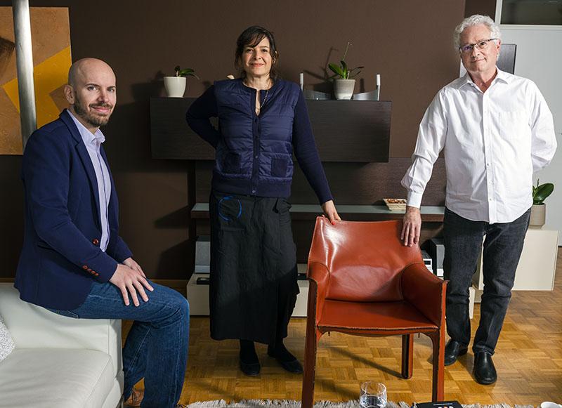 «Un bon compromis entre Home Office et travail plus local» | hrtoday.ch